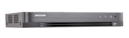 新作多数 フルハイビジョン レコーダー 8ch HD-TVI 人気の定番 AHD ハイブリッド 録画機 HIKVISION H.265 HDD別売 遠隔監視 ハイクビジョン DS-7208HQHI-K1
