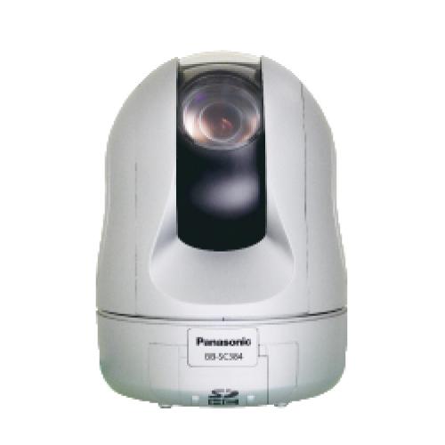 パナソニック 防犯カメラ BB -S シリーズ 屋内用 可動カメラ BB-SC384B