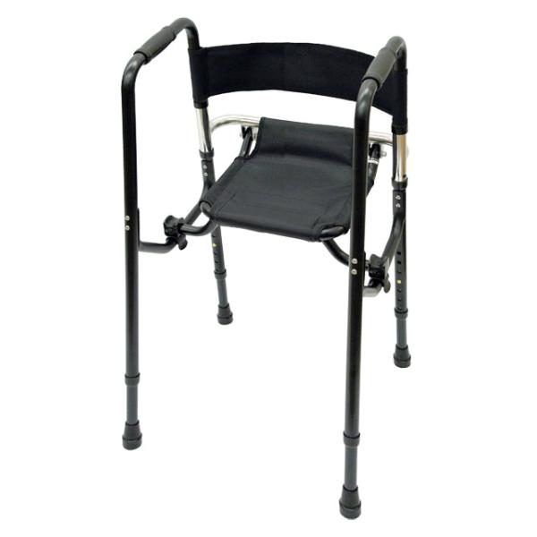 イーアス Rec01 レックゼロワン コンパクトタイプ 座れる歩行器