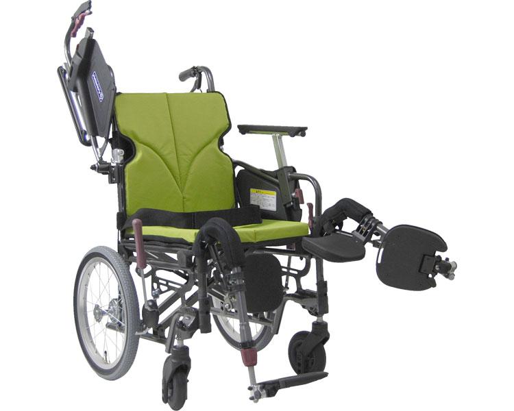 カワムラサイクル モダンCstyle 介助式 KMD-C16-40(38/42)-EL-M(H/SH) 中床 高床 超高床 エレベーティング脚部仕様 送料別