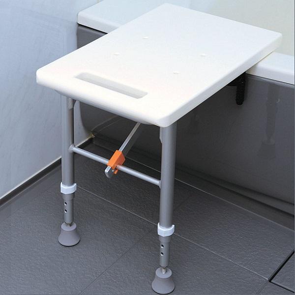 浴室用 移乗台 N-500 VAL13001 送料無料