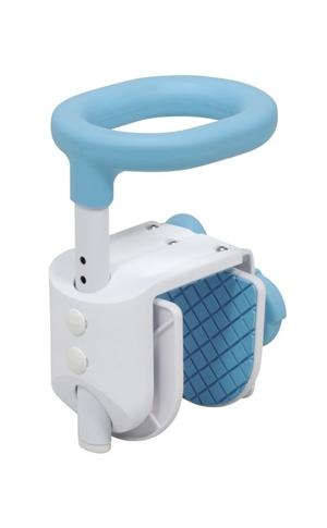 テイコブ コンパクト 浴槽手すり YT01