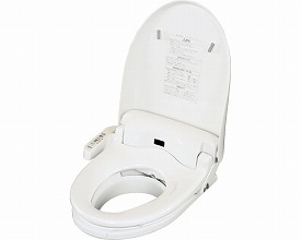 パナソニック 温水洗浄便座付き補高便座 補高5cmタイプ リモコン付き PN-L52012