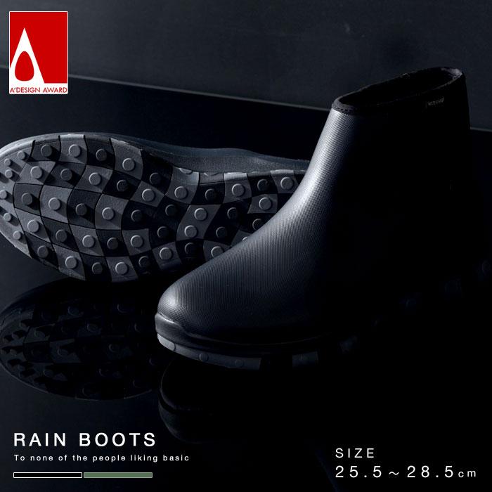 メンズ 雨靴の通販・価格比較 価格.com