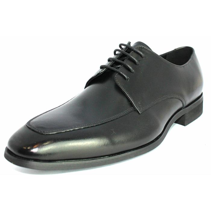 FRANCO GALLERIA お得セット TERRA SHOE STORE ビジネスシューズ 公式 本革 紳士靴 外羽根Uチップモカ 24.5cm~27.0cm