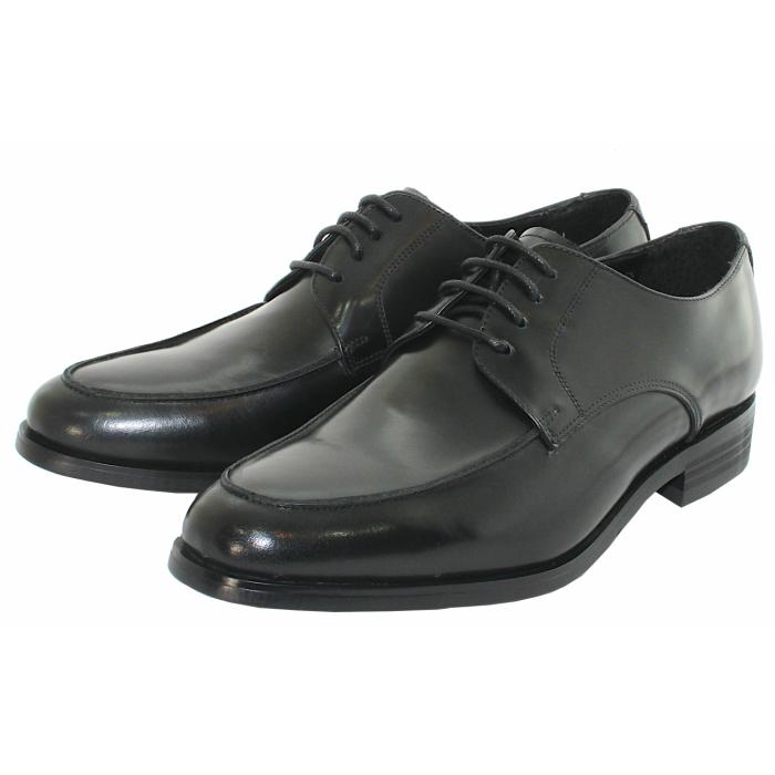 激安格安割引情報満載 カジュアルにも合います TERRA SHOE STORE外羽根Uチップモカ 24.5cm~27.0cm 本革 紳士靴 ビジネスシューズ 別倉庫からの配送