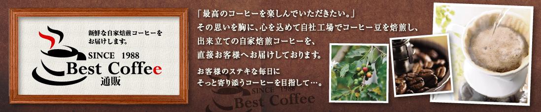 ベストコーヒー通販:コーヒー コーヒー通販 送料無料企画