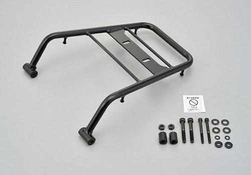 デイトナ(DAYTONA) KLX250 / DトラッカーX('08~'16)FIモデル用 グラブバーキャリア 93920