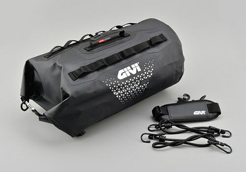 デイトナ(DAYTONA) GIVI(ジビ) GIVIUT801防水ドラムバッグ30L 96109