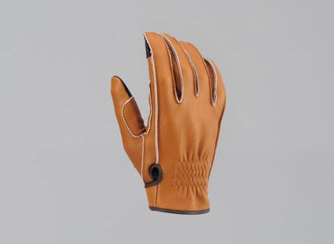 デイトナ 在庫一掃売り切りセール DAYTONA ヘンリービギンズ 定番から日本未入荷 HenlyBegins HBG-038 外縫いショート グローブ XL 96828 M L 96827 チェスナット 96829