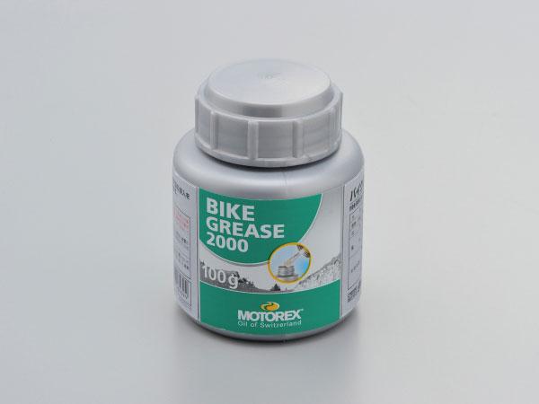 予約販売品 デイトナ DAYTONA MOTOREX お値打ち価格で 97842 100g バイクグリス2000