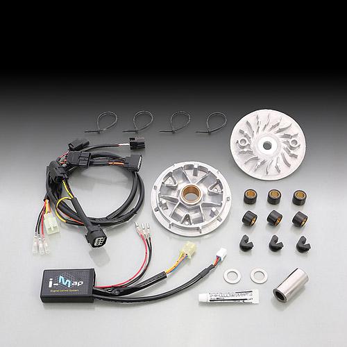 キタコ(KITACO) PCX150 / PCX125用 パワーパック 230-1431900