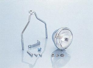 キタコ(KITACO) 4-1/2ヘッドライトKIT リトルカブ用 800-1116100