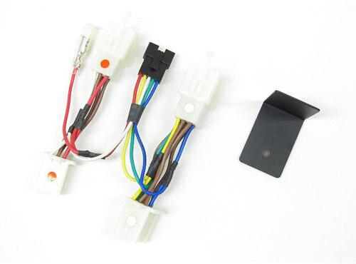 SPI-110 C1と組み合わせて使用します プロテック 品質保証 HS-H16 CB1300SF 開店記念セール SC40 SPI シフトポジションインジケーター 11116 '98~'02 用ハーネス