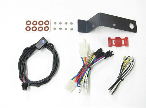 SPI-110 C1と組み合わせて使用します プロテック HS-K79 ZZR400 時間指定不可 ZX400N SPI シフトポジションインジケーター 11179 レビューを書けば送料当店負担 用ハーネス '97~'06