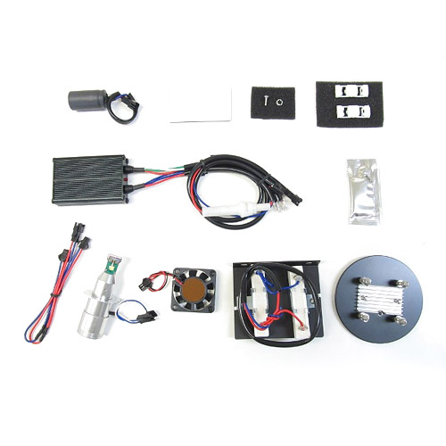 即納 プロテック(PROTEC) BMW R1200RT[14~18 EBL-R12NA]用 LB7-BRT LEDヘッドライトバルブキット H7 ※Loビーム側専用 65055