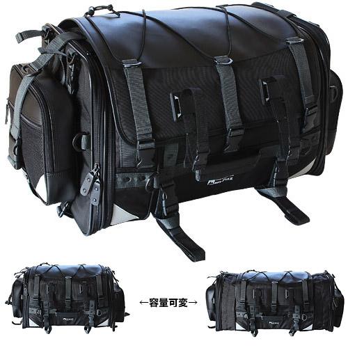 TANAX(タナックス) キャンピングシートバッグ2 ブラック MFK-102