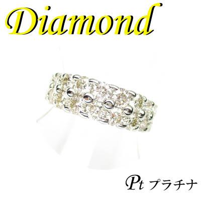 1-1612-03010 AADT ◆Pt900 プラチナ リング ダイヤモンド 11号