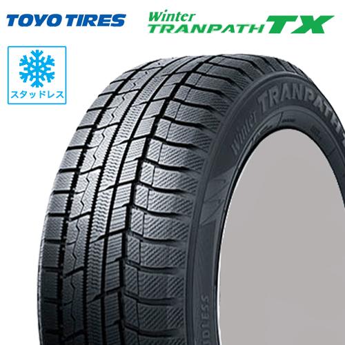 4本購入で送料無料 スタッドレスタイヤ 215 65R16 16インチ TOYO Winter TRANPATH TX 1本価格 ヴェルファイア ウインタートランパスTX マーケティング 65-16 CX-30 ラッシュ トーヨー エリシオン 2020