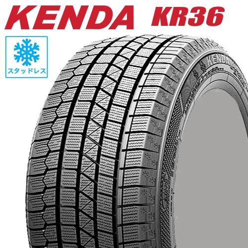 送料無料でお届けします 4本購入で送料無料 スタッドレスタイヤ 155 65R13 13インチ KENDA KR36 ICETEC ラパン ライフ 1本価格 軽自動車 5☆好評 ワゴンR NEO ケンダKR36 65-13