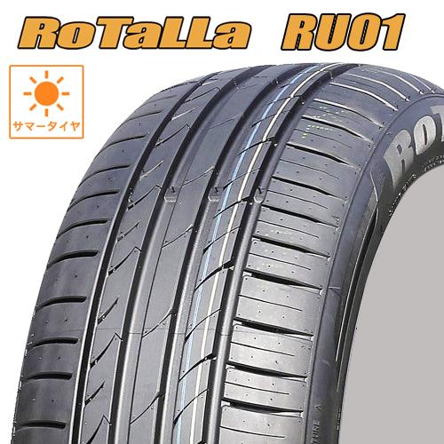 2本購入で送料無料 サマータイヤ 215 40R17 17インチ Rotalla RU01 ロターラRU01 スイフト スイフトスポーツ スプラッシュ インプレッサ 1本価格 など215 舗 シャトル ヴィッツ 公式ショップ MINI 40-17 bB アウディ フィット ハイブリッド イスト