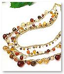 【送料無料】an-41 An Jewelry [ アンジュエリー ] オリエンタルネックレス デザイナーズアクセサリー