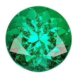 カラーダイヤモンド 【ラウンドカット】 ルース エメラルドグリーン 3.3mm 天然石 アクセサリー diac-emg-33