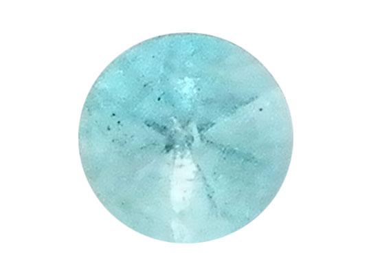 【送料無料】パライバトルマリン(tourmarine) ルース 1点もの 約2 .2mm 天然石 原石 アクセサリー パワーストーン スピリチュアル ヒーリング コレクション コレクター gs-sp-481