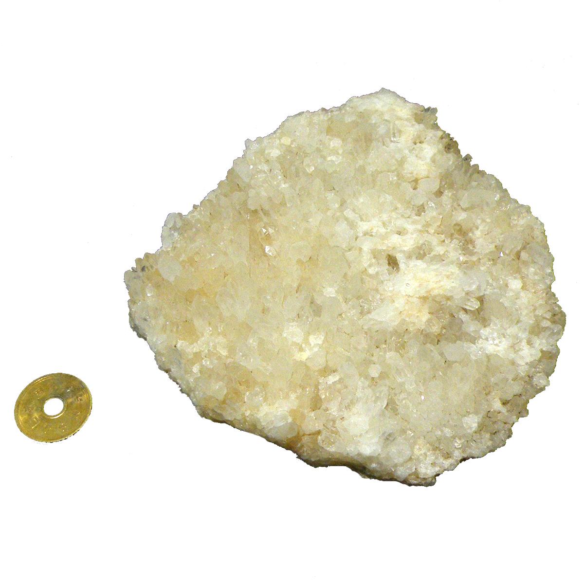 【1点限定】クォーツ水晶/クラスター 約550g 天然石 原石 パワーストーン スピリチュアル ヒーリング コレクション
