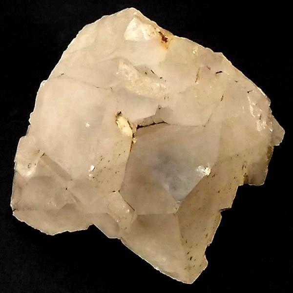 クォーツ 水晶 【クラスター】 747g 1点もの 天然石 原石 パワーストーン スピリチュアル ヒーリング コレクション