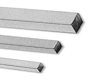 銀線 シルバーワイヤー 角線 【4.5mm 25cm】 シルバー925 アクセサリーワイヤー silver925 sterling sv925