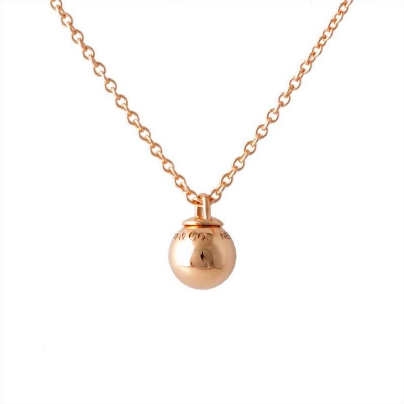 ティファニー Tiffany & Co. / Tiffany HardWear 46cm ペンダント #38088823