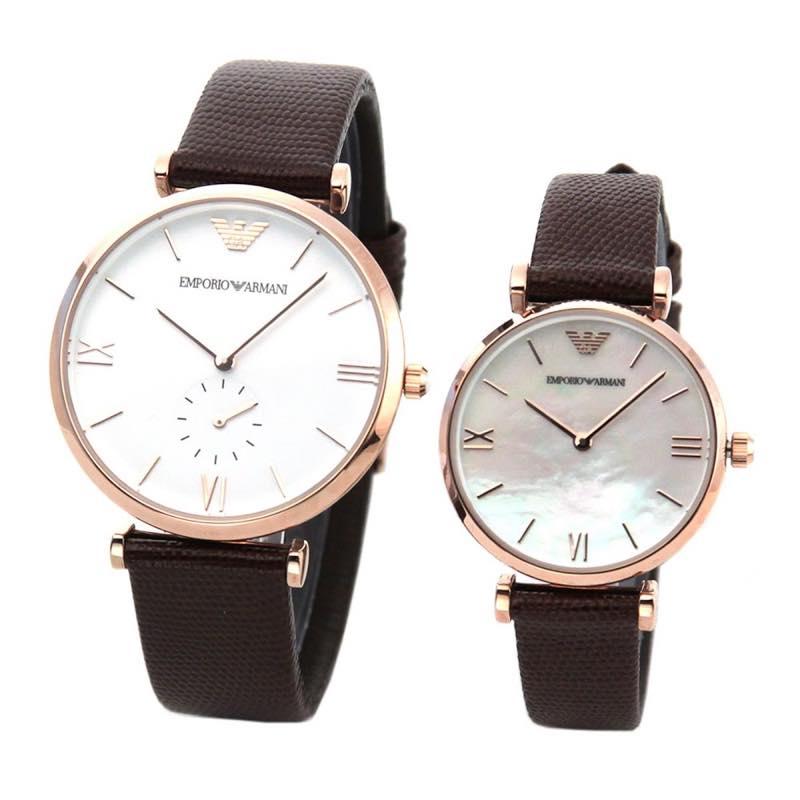 エンポリオアルマーニ / 腕時計 #AR9042