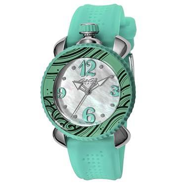 ガガミラノ GAGA MILANO / 腕時計 #702004