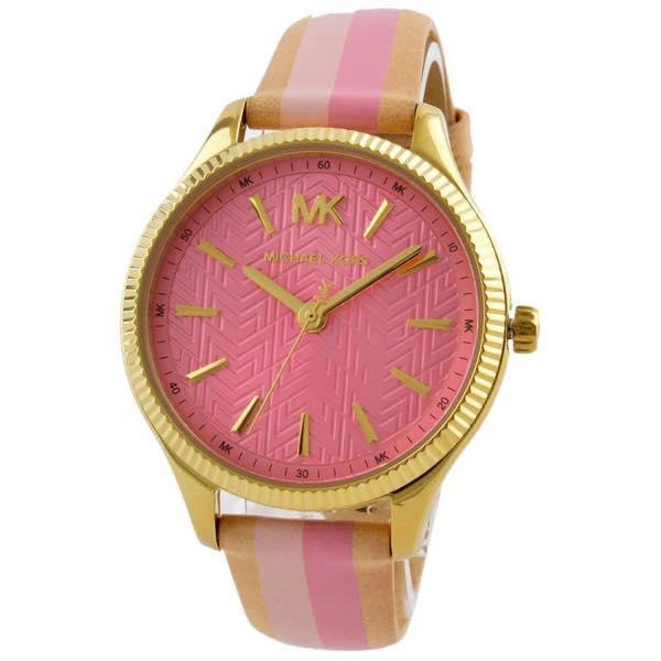 マイケルコース MICHAEL KORS / ミニレキシントン 腕時計 #MK2809