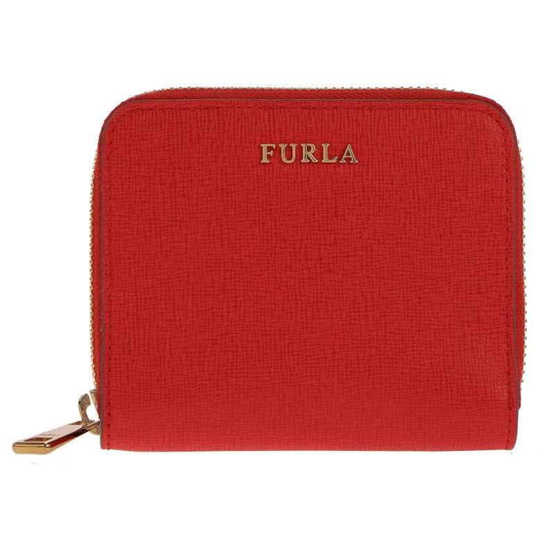 フルラ FURLA / 二つ折財布 #908289 RUBY