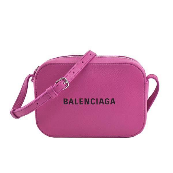 バレンシアガ BALENCIAGA / CAMERA BAG XS AJ 斜め掛けバッグ #552372 DLQ4N 5670 ROSE