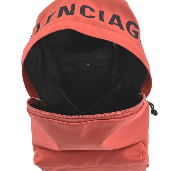 バレンシアガ BALENCIAGABACKPACK S バックパック565798 HPG1X 6470 SILVER BLACKCxdoBe