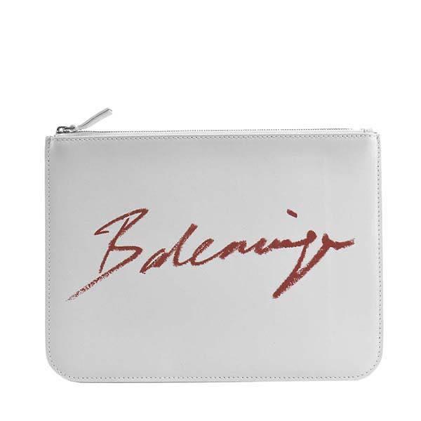 バレンシアガ BALENCIAGA / バレンシアガ 579644 1ED2N クラッチ WT 9000