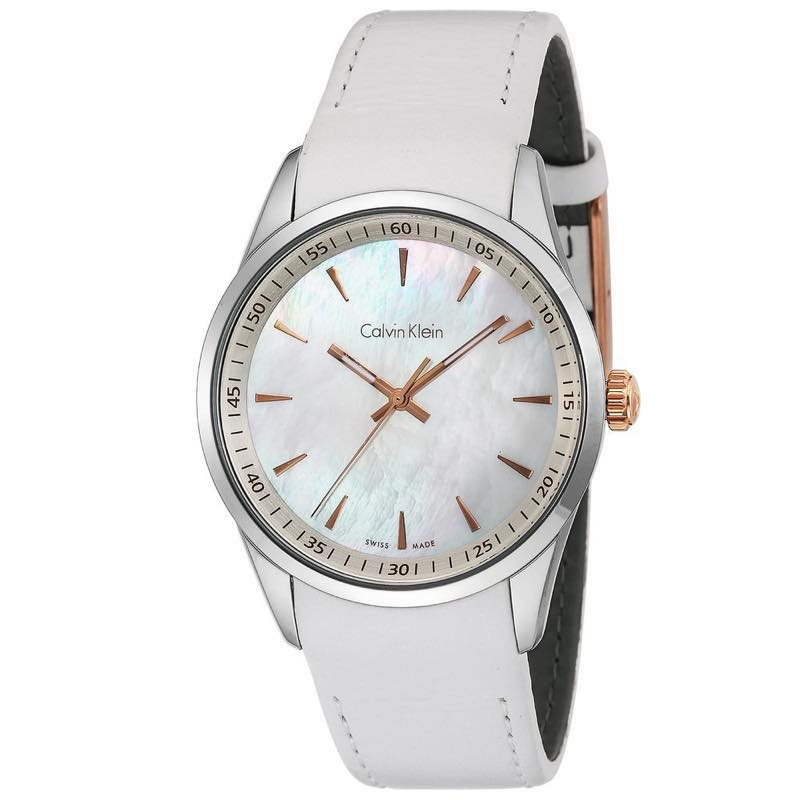 カルバン クライン Calvin Klein / ボールド 腕時計 #K5A31BLG