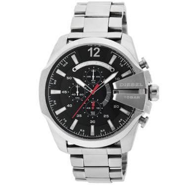 ディーゼル DIESEL / MEGA CHIEF 腕時計 #DZ4308