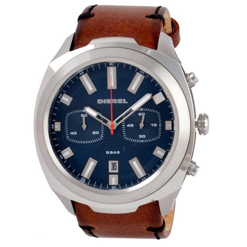 ディーゼル DIESEL / タンブラー 腕時計 #DZ4508