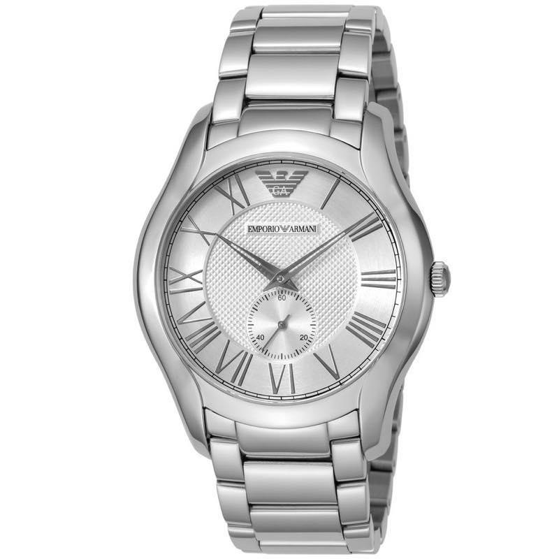 エンポリオアルマーニ EMPORIO ARMANI / ヴァレンテ 腕時計 #AR11084