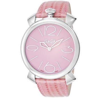 ガガミラノ GAGA MILANO / MANUALE THIN 腕時計 #5090.05