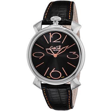 ガガミラノ GAGA MILANO / MANUALE THIN46mm 腕時計 #5090.02