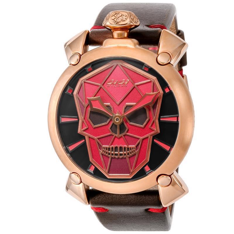 ガガミラノ GAGA MILANO / 腕時計 #5061.03S