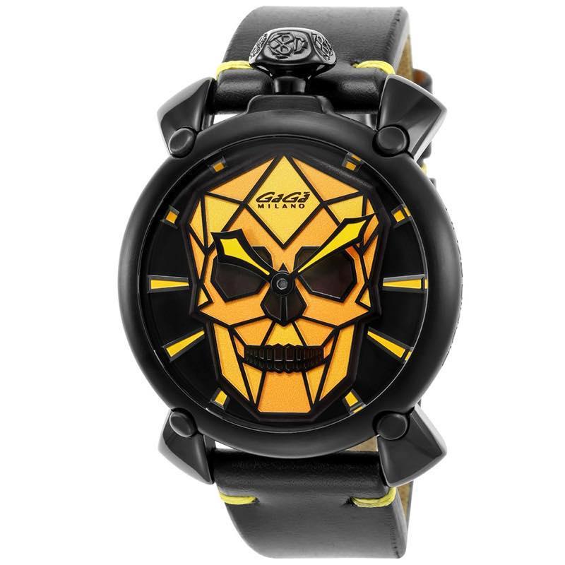 ガガミラノ GAGA MILANO / 腕時計 #5062.01S