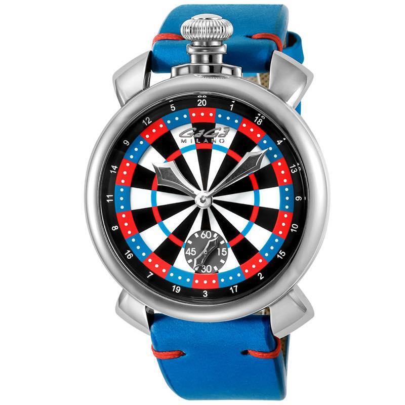 ガガミラノ GAGA MILANO / 腕時計 #5010LV03