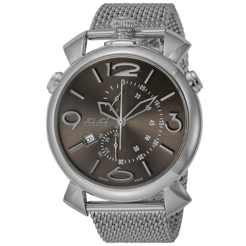 ガガミラノ GAGA MILANO / 腕時計 #5097.03BR B