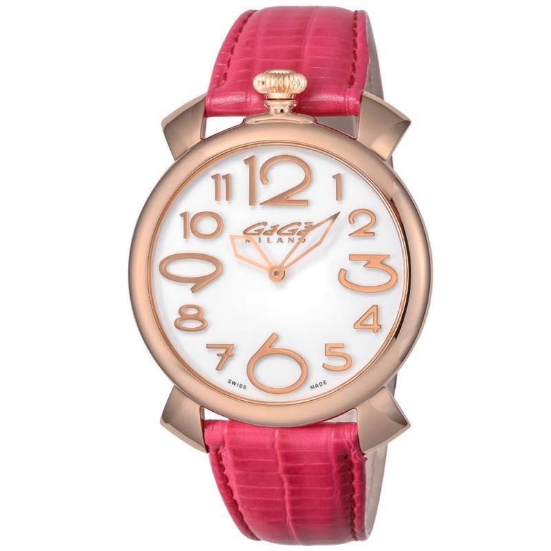 ガガミラノ GAGA MILANO / 腕時計 #5091.06-N